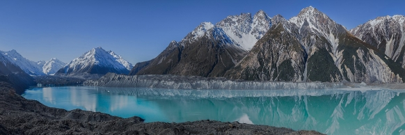 Mount Cook - NZ