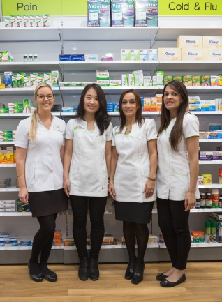 Fairlight Pharmacy (Birthday Celebrations)