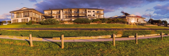 Amooran Oceanside Apartments - Narooma