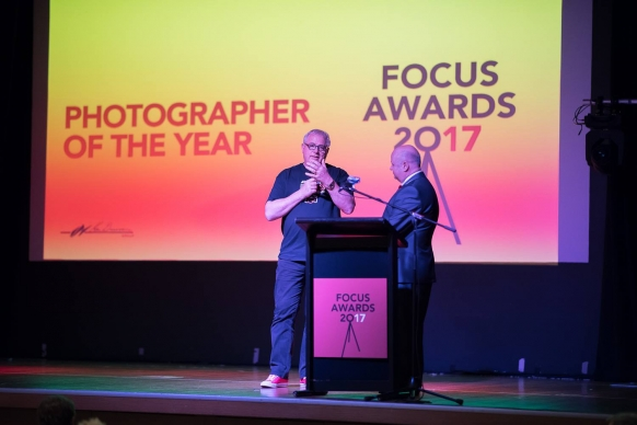 Focus Awards 2017